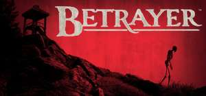Betrayer 90% off, £0.39 @ Steam