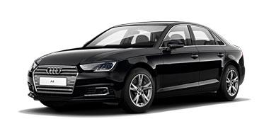 Audi A4 Saloon 1.4T FSI SE 4dr - 5k miles - £131.99/month - 9+23 months @ Silverstonefleetmanagement (10k option - £149.99 - 9+23)
