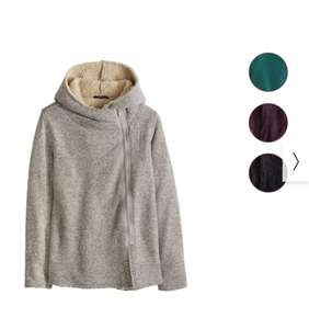 Esmara Ladies' Fleece Jacket (4 colours S-L) £8.99 @ Lidl