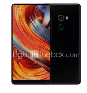 Xiaomi MI MIX 2 5.99 inch 4G Smartphone (6GB+64GB 12MP Camera Snapdragon 835 3400mAh) £388.42 Delivered @ LightInTheBox