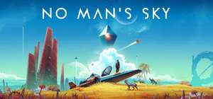 No Man's Sky £15.99 on Steam - 60% off