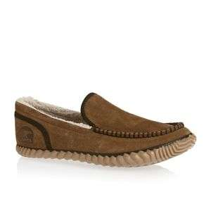 mens Sorel Dude Slippers size 7 only £26.99 with code @ surfdome