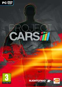 [Steam] Project CARS - £5.85 (GOTY - £10.00) - Game