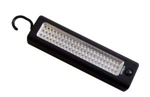 Rolson (61770) 72 LED Inspection Lamp, Black (Single) £6.61 @ Amazon (Prime / £10.60 non Prime)