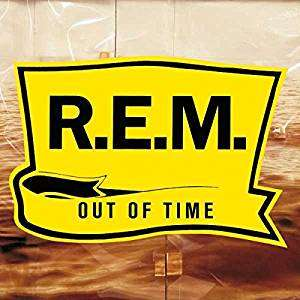 Out Of Time (25th Anniversary Edition) [VINYL] Box set £18.95 @amazon.co.uk