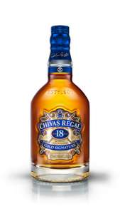 Chives Regal 18 Year Old Whisky 70cl £35 @ Amazon - Lightning deal
