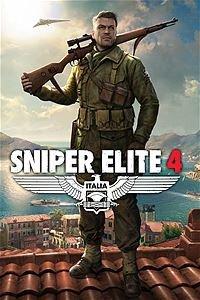 Sniper Elite 4 PC £19.99 cdkeys