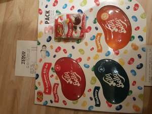 Jelly belly air freshner set - £3 instore @ Tesco