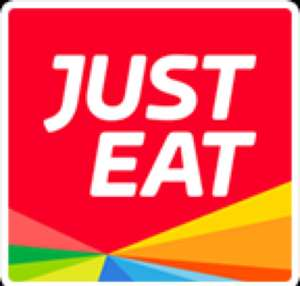 25% off Just Eat - check emails