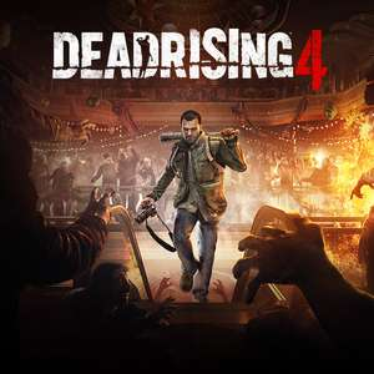 [PC] Dead Rising 4 for £12.56 @ GamersGate