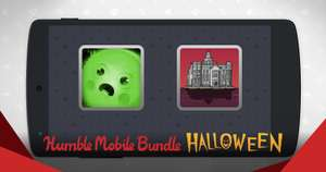 [Android] Humble Mobile Bundle: Halloween from 76p @ HumbleBundle
