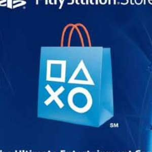 $10 PSN credit for £5.30 at PCGameSupply