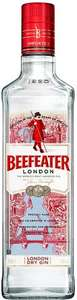 Beefeater Gin £14.00 a bottle at Morrisons and Amazon