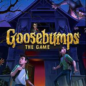 Goosebumps Xbox one game digital download £3 @ Microsoft