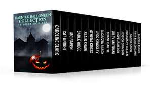Haunted Halloween 16 Book Collectio Kindle 99p @ Amazon