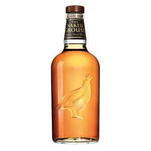 Naked Grouse 70cl Whisky £18 delivered @Amazon.