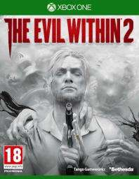 The Evil Within 2 (Xbox One) £29.99 used - £31.99 new @ Grainger Games