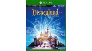 Disneyland Adventures Xbox One £14.99 @ Microsoft