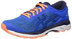 Asics Gel Kayano 24 Amazon Ascis Store from £109.27 (price varies by size) @ Amazon