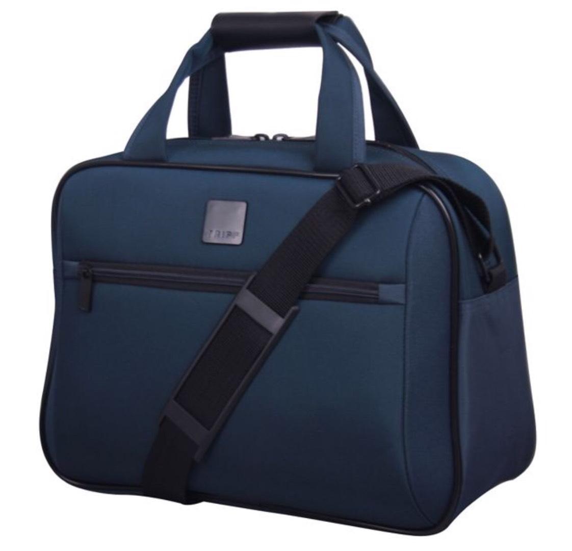 Tripp - Emerald 'Full Circle' flight bag £13 + £2 C&C @ Debenhams