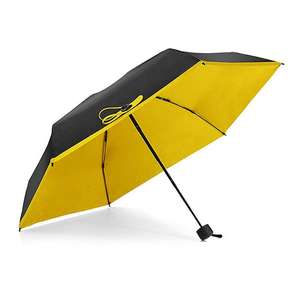 Super tiny lightweight umbrella bargain - £7.04 @ Banggood
