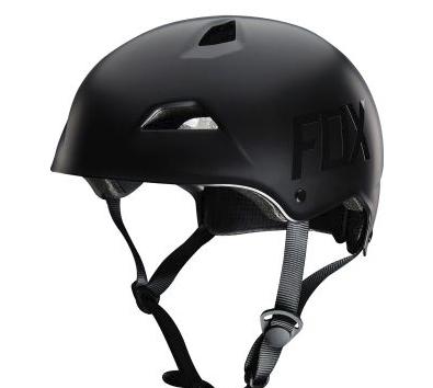 Fox Flight Helmet 16 - Medium / Large £17.99 Delivered @ Tweeks Cycles