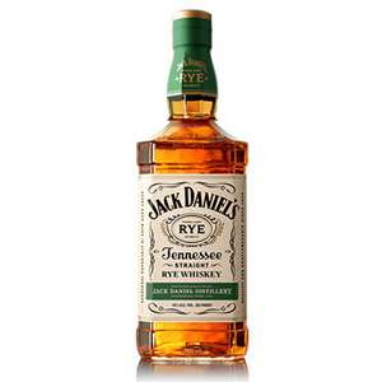 New Jack Daniel's Tennessee Rye @ Sainsbury's £25.00
