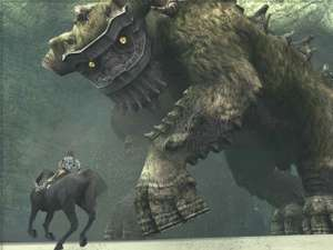 Free shadow of the colossus avatars (×16)on ps4 if you played the ps3 version.