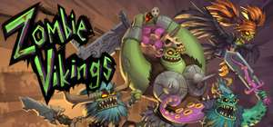 [PC] Zombie Vikings 90% off for 89p! @ Steam