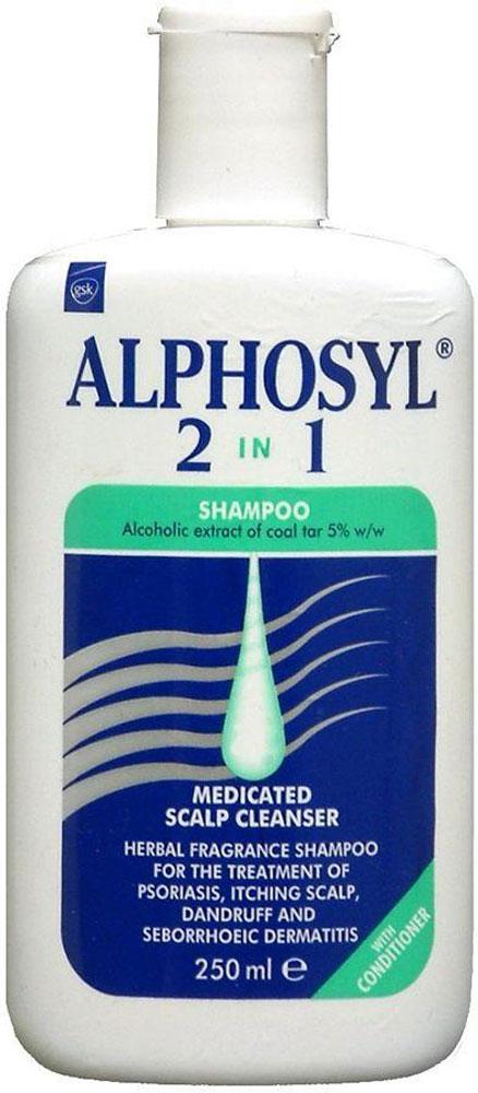 Alphosyl 2 in 1 medicated shampoo 10p instore @ Asda Pharmacy
