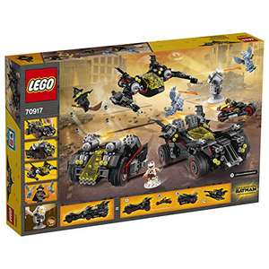 "LEGO UK 70917 ""The Ultimate Batmobile"" £87.99 Amazon"