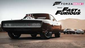 Forza Horizon 2 presents Fast & Furious Digital Edition with Xbox One Gold @ MicrosoftStore