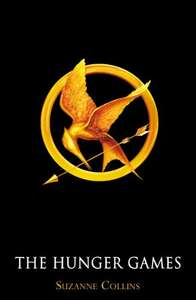 The Hunger Games (Hunger Games Trilogy Book 1) Kindle Edition for a mere £1.90 Amazon