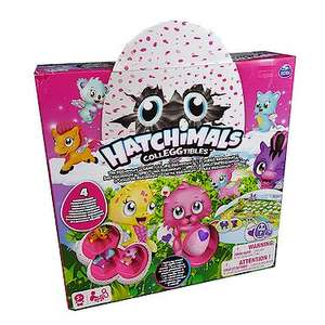 Hatchimals Colleggtibles - The EGGventure Game was £20 now £12 C+C @ The Entertainer (£17.99 - £21 elsewhere)