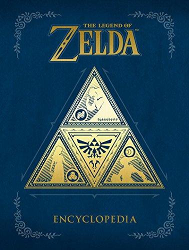 The Legend of Zelda Encyclopedia (Hardcover) PRE-ORDER £26.74 @ Amazon