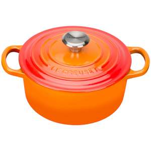 John Lewis Le Creuset Price Match offers - prices starting at £4.80