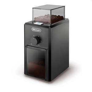 Delonghi KG79 Burr Grinder £29.99 at Hughes (Free C+C - maybe able get JL to price match)