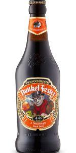 Wychwood Dunkel Fester Ale 69p Aldi