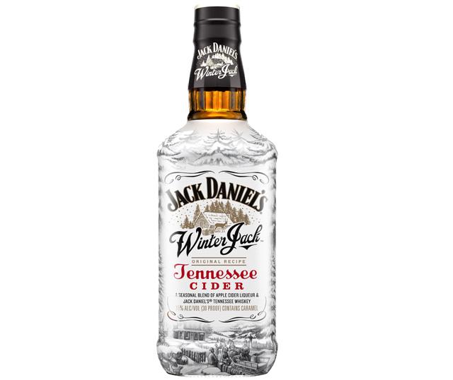 "Jack Daniels ""winter jack"" Morrisons online & instore £10"