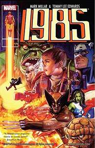 Marvel 1985 Kindle Edition for 99p on Amazon