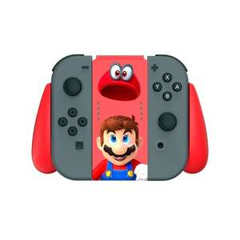 Nintendo Switch Mario Odyssey Joy-Con Comfort Grip £14.99 @ Smyths C+C