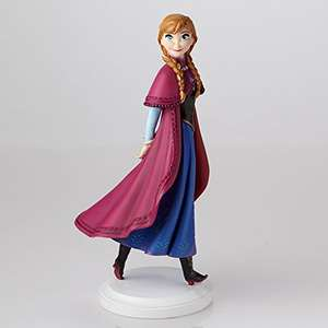 Disney Frozen Anna maquette / statue / figurine Originally around £100, now £25 Dispatched from and sold by Lord Collectables Limited - Amazon