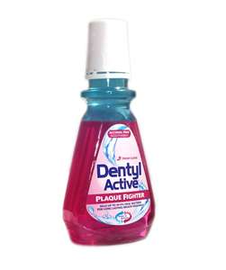 Dentyl Mouthwash Active Plaque Fighter Fresh Clove and Smooth Mint 250ml - £1 at Poundstretcher