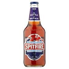 Spitfire 500ml Kentish Ale £1 at Morrisons