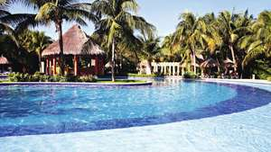 1 week all inclusive to mexico £1114 for 2 @ First Choice