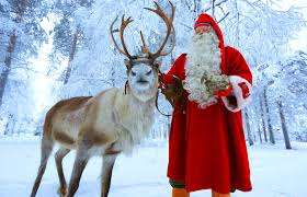 From London: 2 Night Lapland Holiday 15-17 November staying at Santa Village £193.21pp Inc Flights, Accommodation with Breakfast & Transfers @ Norweigan (Total family of 4 £772.85)