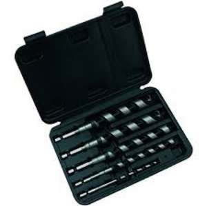 5 piece Auger bit set £5 @ Wickes ( was £19.99 )