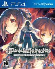 Utawarerumono: Mask of Truth (PS4) (new??) £19.99 @ Grainger games