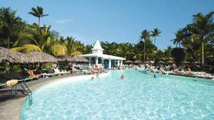 2 weeks in December for 2 all inclusive in the Dominican Republic at the CLUBHOTEL RIU BACHATA (£594 pp) £1132 from First Choice