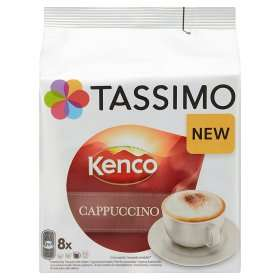 Tassimo Pods 3 for £10 at Asda (In Store / Online)